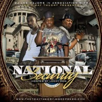 Purchase VA - National Security