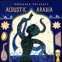Purchase VA - Putumayo Presents Acoustic Arabia