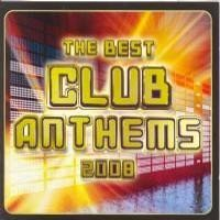 Purchase VA - The Best Club Anthems 2008 CD1