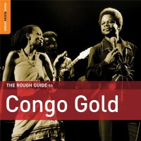 Purchase VA - The Rough Guide To Congo Gold
