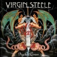 Purchase Virgin Steele - Age Of Consent