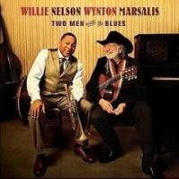 Purchase Willie Nelson & Wynton Marsalis - Two Men With The Blues