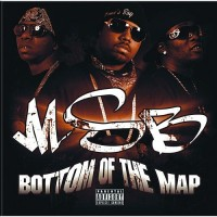 Purchase M.S.B. - Bottom Of The Map