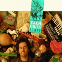 Purchase Zach Gill - Stuff