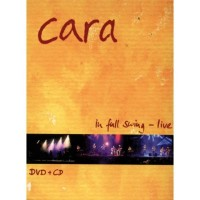 Purchase Cara - In Full Swing - Live