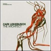 Purchase Cari Lekebusch - The Architect