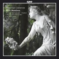Purchase Domenico Cimarosa - Dixit Dominus