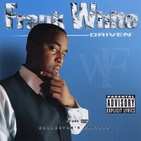 Purchase Frank White - Driven