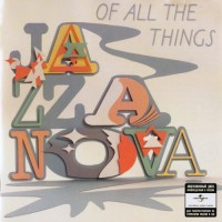 Purchase Jazzanova - Of All The Things