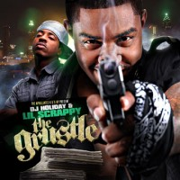 Purchase Lil' Scrappy - The Grustle