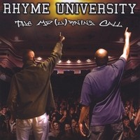 Purchase Rhyme University - The Mo(U)Rning Call