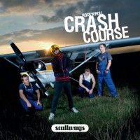 Purchase Scallwags - Rock'n'roll Crash Course