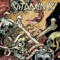 Purchase Vitamin X - Full Scale Assault