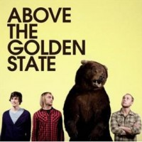 Purchase Above The Golden State - Above The Golden State
