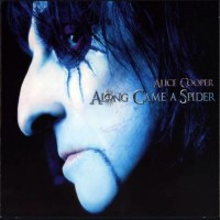 Purchase Alice Cooper - Along Came A Spider