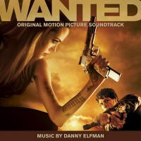 Purchase Danny Elfman - Wanted