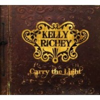 Purchase Kelly Richey - Carry The Light