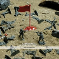 Purchase Ace Enders & A Million Different People - The Secret Wars (EP)