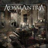 Purchase Adamantra - Revival