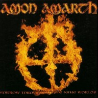 Purchase Amon Amarth - Sorrow Throughout the Nine Worlds (Demo)
