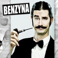 Purchase Benzyna - Benzyna