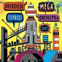 Purchase Andromeda Mega Express Orchestra - Take Off!