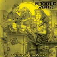 Purchase Atomic Roar - The Warfare Merchants
