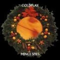Purchase Coldplay - Mince Spies (CDS)