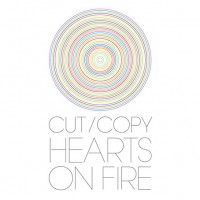 Purchase Cut Copy - Hearts On Fire (CDS)