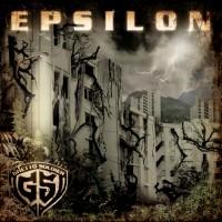 Purchase Epsilon - Ghetto Soldier CD1
