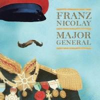 Purchase Franz Nicolay - Major General