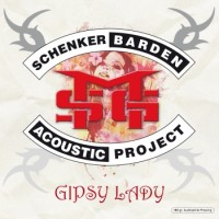 Purchase Gipsy Lady - Schenker Barden Acoustic Project