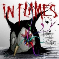 Purchase In Flames - Delight And Angers (CDS)