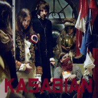 Purchase Kasabian - The West Rider Pauper Lunatic Asylum