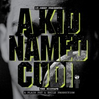 Purchase Kid Cudi - A Kid Named Cudi