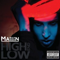 Purchase Marilyn Manson - The High End Of Low CD1