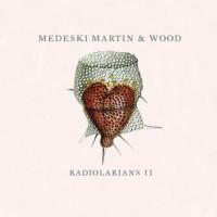 Purchase Medeski Martin & Wood - Radiolarians II