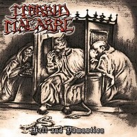 Purchase Morbid Macabre - Hell And Damnation