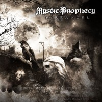Purchase Mystic Prophecy - Fireangel CD1