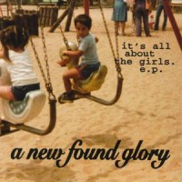 Purchase New Found Glory - It's All About The Girls (EP)