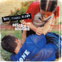 Purchase New Found Glory - Sticks And Stones