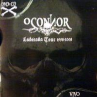 Purchase O'connor - Ladécada Tour 1998-2008