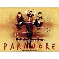 Purchase Paramore - The B-Sides Bootleg