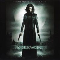 Purchase Paul Haslinger - Underworld