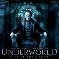 Purchase Paul Haslinger - Underworld: Rise Of The Lycans
