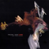 Purchase Pearl Jam - Live On Two Legs