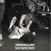 Purchase Pendulum - Showdown (CDM)