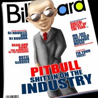 Purchase Pitbull - Shittin On The Industry