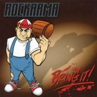 Purchase Rockarma - Bring It!