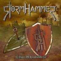 Purchase Stormhammer - Signs of Revolution